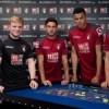 Компания Mansion Group стала спонсором футбольного клуба «Борнмут»