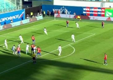 Прогноз: Мордовия-Локомотив (19.07.15), Футбол