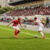 Прогноз: Спартак-Уфа (17.07.15), Футбол