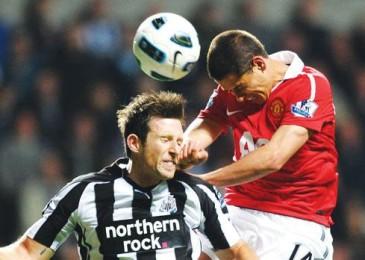 Прогноз: Ман Юнайтед-Ньюкасл (22.08.15), Футбол