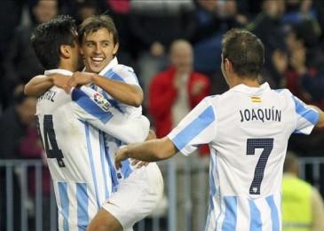 Прогноз: Малага-Севилья (21.08.15), Футбол