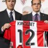Новым партнером ФК «Атлетик» из Бильбао стал букмекер Kirolbet
