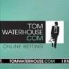 В Австралии появятся in-play ставки от букмекера Tom Waterhouse