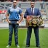 Хрюнов: «Букмекеры полагают, что Кличко ставил на свое поражение»