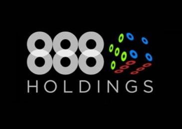 У 888 Holdings новый генеральный директор