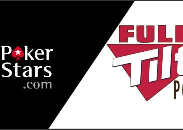 PokerStars и Full Tilt официально объединились