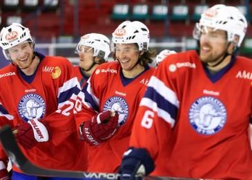 Прогноз: Латвия — Норвегия (17.05.2016), Хоккей