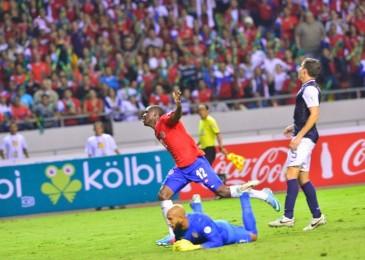 Прогноз: США – Коста-Рика (08.06.2016), Футбол