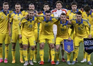 Прогноз: Албания – Украина (03.06.2016), Футбол