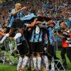 Прогноз: Гремио — Сантос (30.06.2016), Футбол
