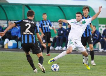 Прогноз: Ворскла — Черноморец (23.07.2016), Футбол