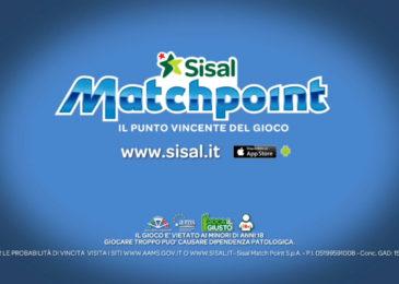 БК Sisal Matchpoint продлила контракт с Ромой