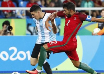 Прогноз: Алжир — Португалия (10.08.2016), Футбол