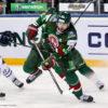 Прогноз: Ак Барс — Медвешчак (26.08.2016), Хоккей