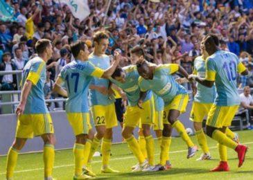 Прогноз: Астана — Янг Бойз (29.09.2016), Футбол