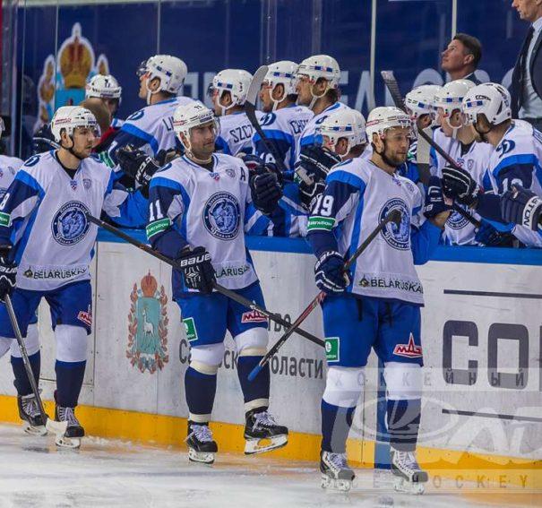 Прогноз: Лада – Динамо Минск (29.09.2016), Хоккей