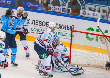 Прогноз: Динамо Москва — Сибирь (02.09.2016), Хоккей