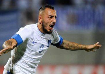 Прогноз: Греция — Кипр (07.10.2016), Футбол