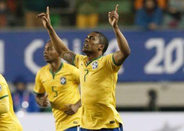 Прогноз: Венесуэла — Бразилия (12.10.2016), Футбол