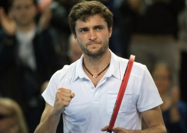 Прогноз: Жиль Симон — Филипп Кольшрайбер (04.10.2016), Теннис