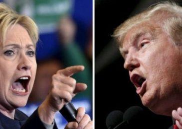 В Betfair на президентские выборы в США поставлено больше 44 миллионов