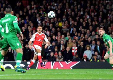 Прогноз: Лудогорец — Арсенал (01.11.2016), Футбол