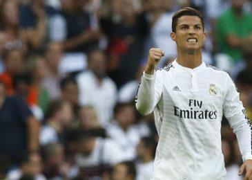 Букмекеры ставят на то, что Роналду станет лучшим игроком по версии ФИФА
