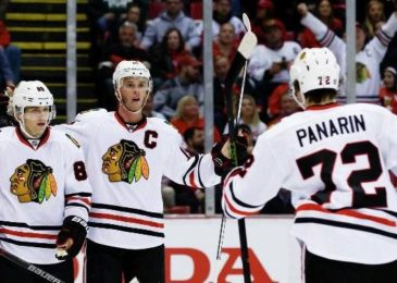 Прогноз: Чикаго — Монреаль (14.11.2016), Хоккей