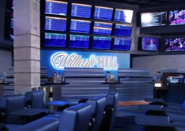 William Hill в Неваде начала принимать ставки на виртуальные скачки