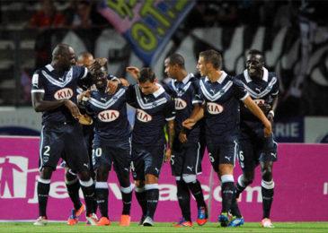Прогноз: Кан — Бордо (07.02.2016), Футбол