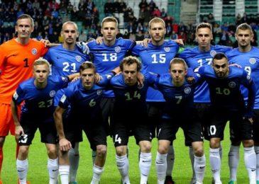 Прогноз: Кипр — Эстония (25.03.2017), Футбол
