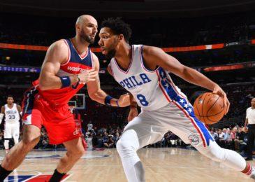 Прогноз: Портленд — Бруклин (11.11.2017), Баскетбол