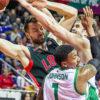 Прогноз: УНИКС — Локомотив-Кубань (10.04.2017), Баскетбол