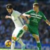 Прогноз: Леганес — Реал (05.04.2017), Футбол