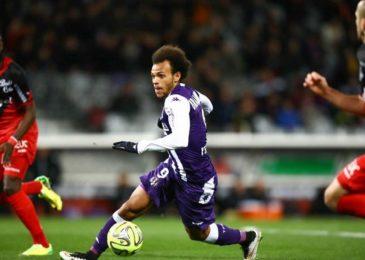 Прогноз: Генгам — Тулуза (15.04.2017), Футбол