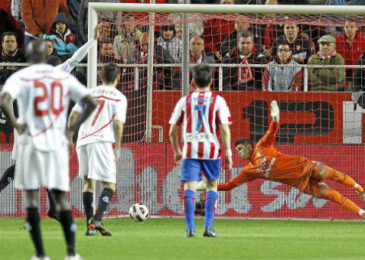 Прогноз: Севилья — Спортинг (02.04.2017), Футбол
