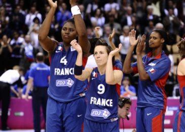 Прогноз: Франция — Греция (19.06.2017), Баскетбол