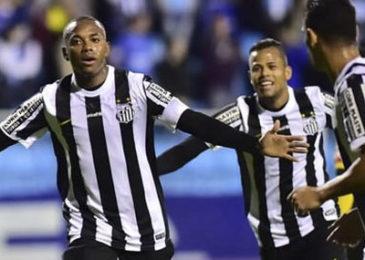 Прогноз: Сантос — Сан-Паулу (10.07.2017), Футбол