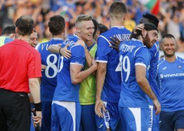 Прогноз: Хайдук — Левски (13.07.2017), Футбол
