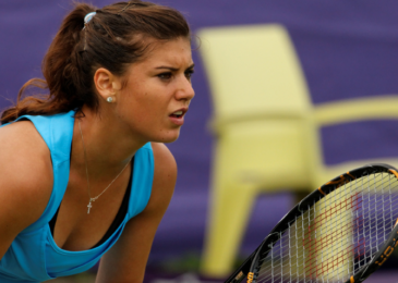 Прогноз: Ана Богдан — Сорана-Михаэла Кырстя (18.07.2017), Теннис