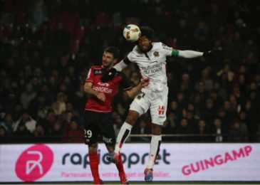 Прогноз: Ницца — Генгам (19.08.2017), Футбол