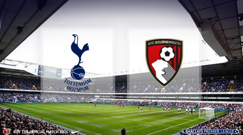 Прогноз: Тоттенхэм — Борнмут (14.10.2017), Футбол