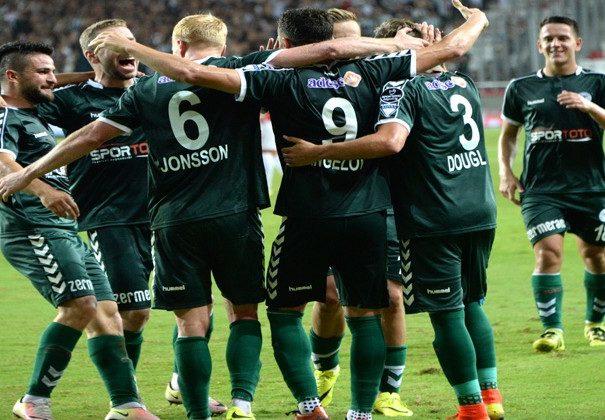 Прогноз: Коньяспор — Ред Булл Зальцбург (19.10.2017), Футбол
