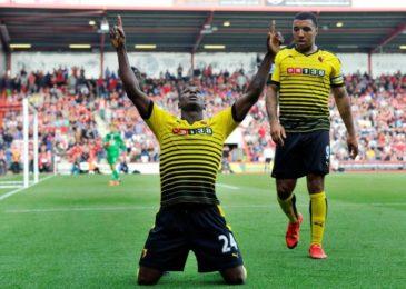 Прогноз: Уотфорд — Хаддерсфилд (16.12.2017), Футбол