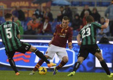 Прогноз: Рома — Сассуоло (30.12.2017), Футбол