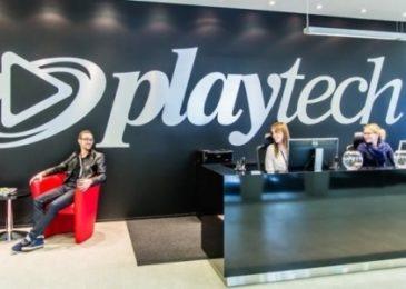 Playtech надеется на то, что годовая прибыль продержится и не упадет