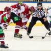 Прогноз: Динамо Рига — Югра (22.01.2018), Хоккей