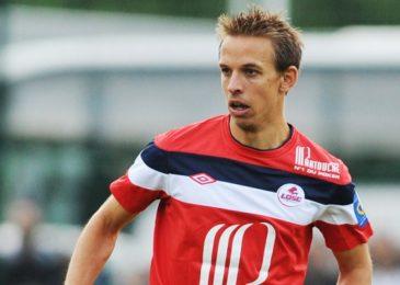 Известный французский футболист завершил карьеру