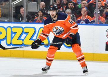 Прогноз: Нэшвилл — Эдмонтон (10.01.2018), Хоккей