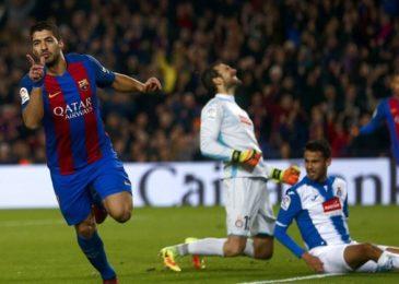 Прогноз: Эспаньол — Барселона (04.02.2018), Футбол